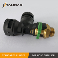quick connect Pneumatic air compressor Hose Coupler fittings