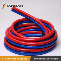 Flexible Pressure PVC Twin Welding Hose