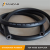 Auto Standard Air Conditioning Industrial Hydraulic Rubber A/C Refrigerant Discharge Hose