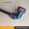 SAE7.89 SCR Urea red Quick Connector for Volvo