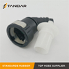 Automobile SAE J2044 Fuel Hose Quick Connector