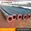 Industrial Rubber Suction And Discharge Hose