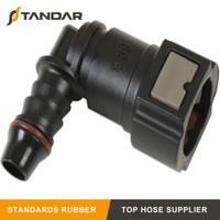 9.89 automotive nylon Quick Connect fuel line fittings