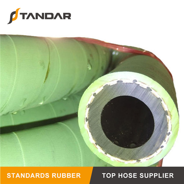 High Pressure Industrial Rubber Concrete Placement Hose