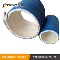 High Temperature UHMW Industrial Rubber Chemical Hose