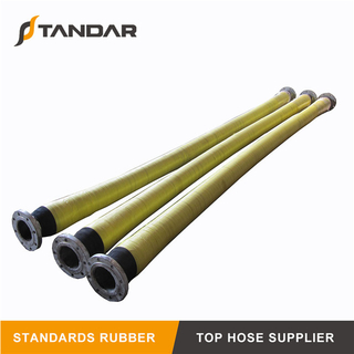 Oil Suction and Discharge Industrial Rubber Hose
