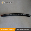 EN856 4SP Hydraulic Wire Spiral Rubber Hose