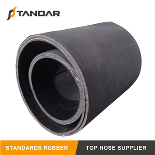 High Temperature Industrial Rubber Water Hydraulic Hose