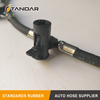 flexible injector Fuel Overflow return Pipe For Crafter 076130235