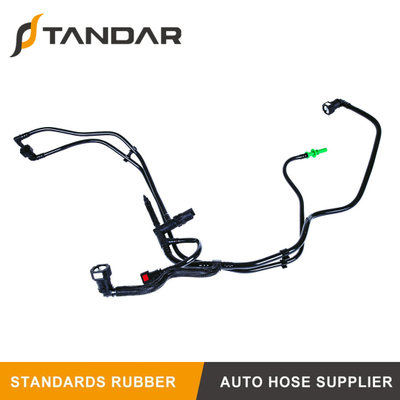 7V2Q9D350CC Fuel Hose Pipe Set Harness For Ford Fiesta 1.4TDCI