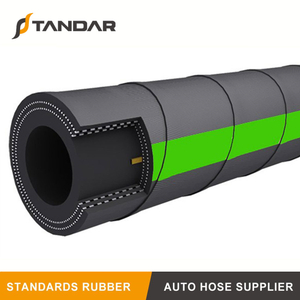 How To Identify Good Or Poor Quality Of Hydraulic Rubber Hose