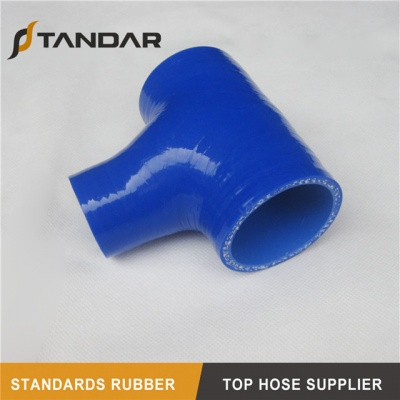 Flexible High Temperature T-shape Silicone Hose.jpg