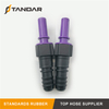 SAE -J2044 Standards Female and male Plastic Quick Connectors for Auto Aftermarket