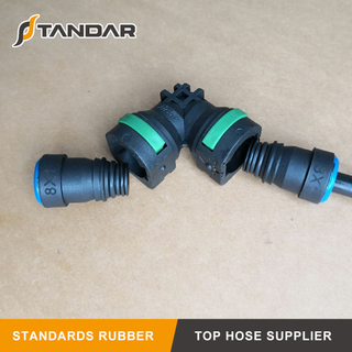 Automobile Pneumatic Quick Coupling fittings 92050090