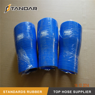 Auto Blue Silicone Hose for Coolant and Turbocharger